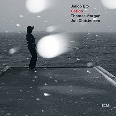 Gefion [LP]:   Jakob Bro: guitars<br>Thomas Morgan: double bass<br>Jon Christensen: drums<br><br>Gefion is Danish guitarist Jakob Bro s first ECM album as leader, following recordings for the label as sideman with Paul Motian and Tomasz Stanko. Like the work of those masters Bro s balladeering distils a sense of jazz history in its specific and highly personal atmospheres. The open forms of Bro s compositions leave plenty of space for his companions drum legend Jon Christensen and crea...