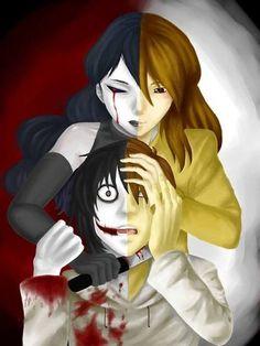 Resultado de imagen de creepypasta jane the killer