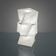 Mogura Mini Table Lamp