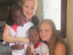 vapaaehtoistyöhön Afrikkaan tai muualle