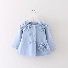 Sarah Coat #babyfashion #comfybabyclothes #cutebabystuff #funkidsclothes #babystuff #babyclothes #omgcute #babyshowergift #winterbabyclothes #kidsfashion