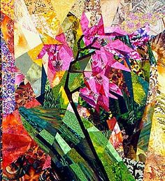 """""""Unknown Orchids of Duke Gardens"""" by Ann Harwell"""