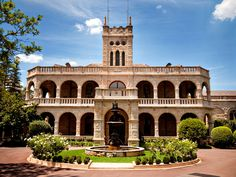 Curzon Hall - Sydney's Elegant Function Centre - Weddings, Social Occasions, Corporate Events