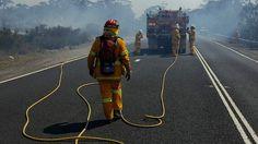 Spring 2013 #Australia # NSW #bushfires