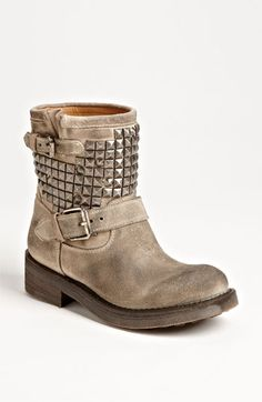 Ash 'Titan' Boot | Nordstrom ~ love the studs and colour of these boots