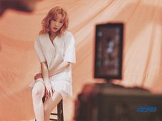 Taeyeon HighCut Vol.193 - TAEYEON's Voice