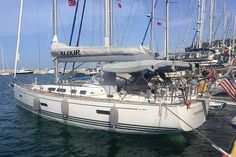Tax not paid Xc 45 with high spec. General Information Manufacturer/Model X-Yachts Xc 45 Designer Niels Jeppesen Year Yachts, Boat, Boats, Ship
