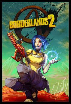 #borderlands