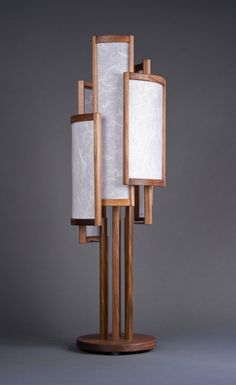 Unique Lamp and Lighting Designs By CastleWerks - Style Estate -