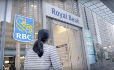 The Royal Bank of Canada turned its talent operation over to a technology strategist last year. Surprising? Maybe—but it makes sense.