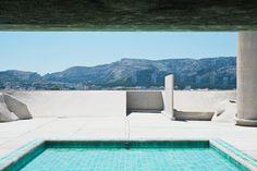 LeCorbusier piscina