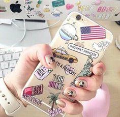 Immagine di iphone, case, and usa