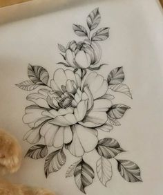 Little Tattoos, Love Tattoos, Body Art Tattoos, Girl Tattoos, Tatoos, Lotus Tattoo Design, Floral Tattoo Design, Tattoo Designs, Tasteful Tattoos