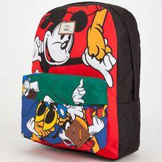 VANS Disney Mickey & Friends Old Skool II Backpack