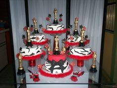 TORTAS WUENDI: Torta hollywood
