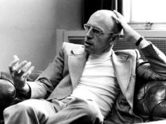 Michel Foucault - Les Hétérotopies (Radio Feature, 1966)