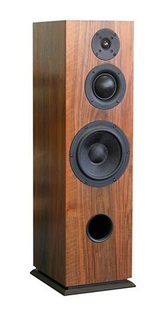 Home Audio Systems: Choosing Speakers that Compliment Your Home Theater Design Diy Amplifier, Audiophile Speakers, Hifi Audio, Stereo Speakers, Tower Speakers, Monitor Speakers, Floor Standing Speakers, Speaker Box Design, Speaker Plans