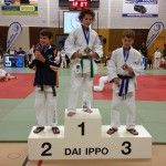 Resultaten Team Coolen op Klompentoernooi Judo