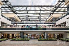 Cosmopol, Coacalco Edo de México 2015 Migdal Arquitectos. Foto de Rafael Gamo.