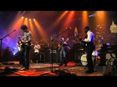 John Mayer Austin City Limits PBS Concert - YouTube