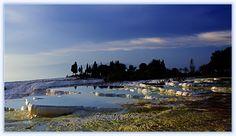 Pamukkale (Denizli)   Doğa ile Tarih Şehri - Sayfa 4 - Forum Gerçek