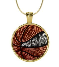 Basketball Mom  - Circle Pendant   => Check out this shirt by clicking the image, have fun :) Please tag, repin & share with your friends who would love it. #basketball #basketballshirt #basketballquotes #hoodie #ideas #image #photo #shirt #tshirt #sweatshirt #tee #gift #perfectgift #birthday #Christmas