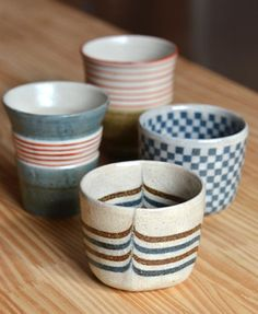 Brooklyn Pottery — Ralph Nuara