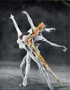 Ballet  by Ben Giles
