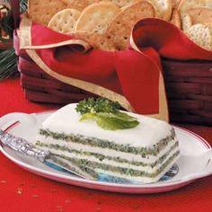 St. Patrick's Day Appetizer
