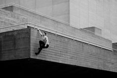 Impressive Photos of a Freerunner in London - My Modern Metropolis Parkour Gym, London Architecture, Photography Series, Modern Metropolis, Portrait, Human Body, Louvre, Landscape, Boxing Training