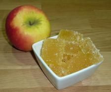 Recette Pate de fruit à la pomme par David-Alexandre - recette de la catégorie Desserts & Confiseries