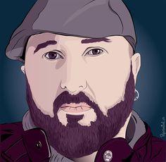 Moncho García: Una ilustración de Papermint