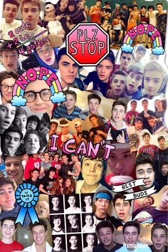 Part of my love will go to magcon boys ❤️❤️❤️❤️❤️❤️❤️