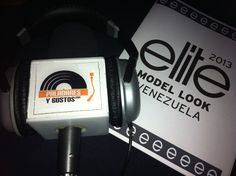 ELITE MODEL LOOK VENEZUELA