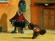 gena i cheburashka Juri Gagarin, Vintage Shops, Vintage Antiques, Russian Cartoons, Back In The Ussr, Cartoon Books, Children's Literature, Animation Film, Stop Motion