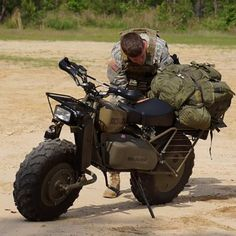 Mini Motorbike, Mini Bike, Retro Motorcycle, Motorcycle Types, Tricycle Bike, Welding And Fabrication, Off Road Bikes, Car Racks, Motocross Bikes