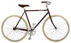 Linus roadster -- mostly hi-ten steel -- 30 lbs. -- $430