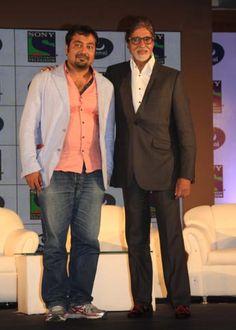 Big B back on small screen http://ndtv.in/17qvGEf