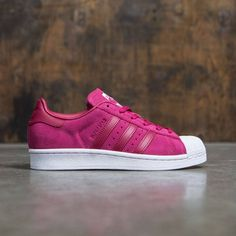 6cf3ae0c880de Adidas Women Superstar (pink   unity pink   footwear white)