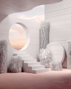 5 Luxury Design Projects Made By The World's Best Interior Designers - These incredible interior design projects will be the perfect inspiration source to crea Interior Exterior, Best Interior, Interior Architecture, Art Deco, Decoration, Interior Design Living Room, Design Projects, Design Trends, Design Inspiration