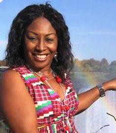 Mama G at Crossroads with Ibinabo Fiberisima over AGN Presidency - Mercy Johnson Celebrity Magazine - Mercy Johnson Celebrity Magazine