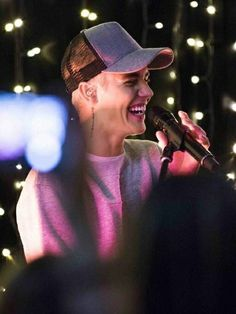 Your smile means everything for me!