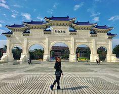 Travel Pose, Travel Photos, Taipei Travel, Travel Outfits, Shanghai, Taiwan, Travel Inspiration, Landscapes, Korea