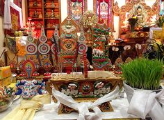 Losar — Tibetan New Year