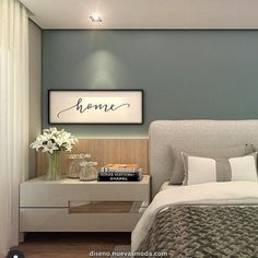 These are sometimes accents in interior decoration, sometimes elements that contribute to the balance of the room. Hotel Bedroom Decor, Home Bedroom, Interior Design Living Room, Living Room Decor, Rustic Bedroom Design, Modern Master Bedroom, Master Room, Home Decor, Biloxi Casino