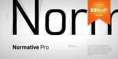 About this font family Normative Pro is a sans-serif font family that includes a 12 styles weight and italics), supports Latin, Cyrillic, Greek, Sans Serif Fonts, Type Fonts, Font Shop, Premium Fonts, New Fonts, Vector Pattern, Medium, Logos, Alphabet Fonts
