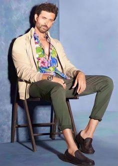 Hrithik Roshan, Handsome, Men, Style, Fashion, Swag, Moda, Fashion Styles, Guys