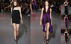 Muna's Coolture: #MFW SS 2015 TREND EXTRACTS