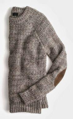 2014 Fall Fashion: We love elbow patches - Hubub