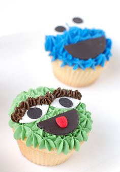 Ideas for Otto's sesame street themed 2nd birthday
